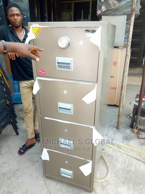 4×4 Fireproof Cabinets   Furniture for sale in Lagos State, Ojo