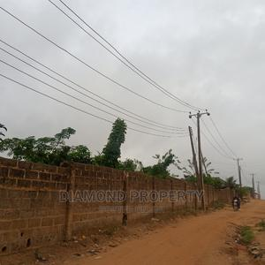 2plot of Land Within Apete,Ibadan,Oyo State,Suitable4hostel. | Land & Plots For Sale for sale in Oyo State, Ibadan