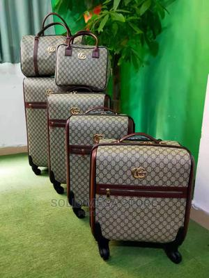 Gucci Trolley Luggage Box | Bags for sale in Lagos State, Lagos Island (Eko)