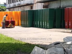 240 Litres Waste Bin Turkey Product | Home Accessories for sale in Abuja (FCT) State, Garki 2
