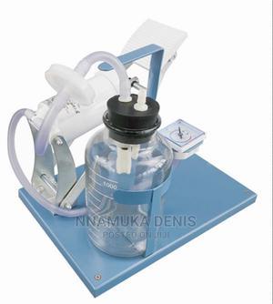 Manual Suction Machine | Medical Supplies & Equipment for sale in Lagos State, Lagos Island (Eko)