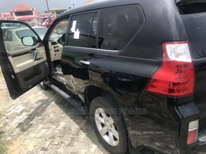 Lexus GX 2011 460 Black   Cars for sale in Lagos State, Ajah