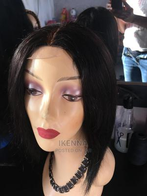 Silky Straight Human Hair | Hair Beauty for sale in Lagos State, Ojo