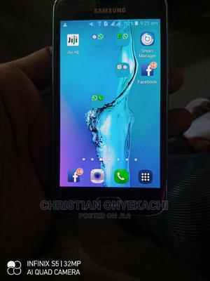 Samsung Galaxy J1 8 GB Black | Mobile Phones for sale in Enugu State, Enugu