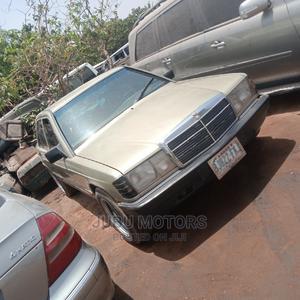 Mercedes-Benz 190E 1990 Green | Cars for sale in Kaduna State, Kaduna / Kaduna State