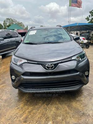 Toyota RAV4 2018 Gray   Cars for sale in Lagos State, Lekki