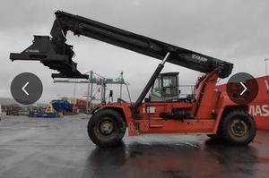 Kalmer Forklift   Heavy Equipment for sale in Lagos State, Amuwo-Odofin