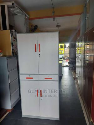 Mental Office File Cabinet   Furniture for sale in Lagos State, Ajah
