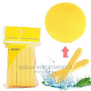 By 12 Pic Professional Facial Sponge   Skin Care for sale in Lagos State, Ojo