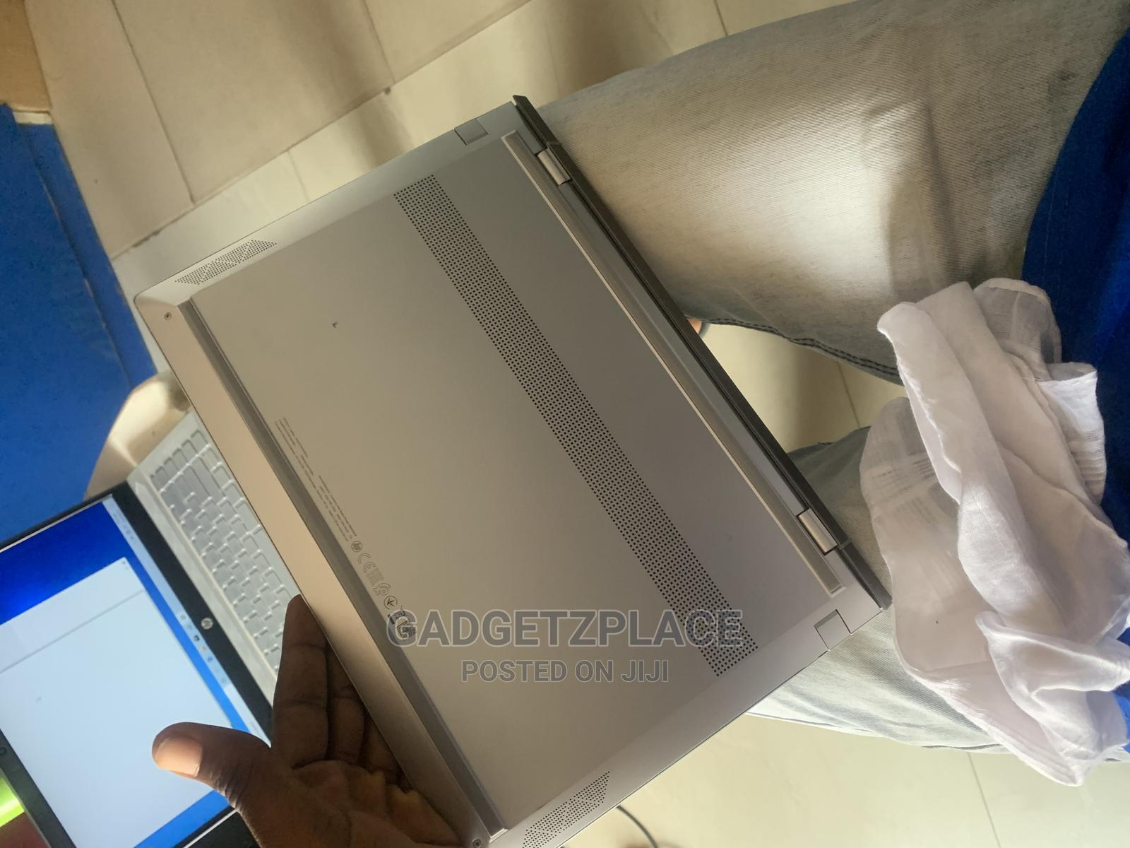 Laptop HP Envy 13 8GB Intel Core I5 SSD 256GB   Laptops & Computers for sale in Ilorin South, Kwara State, Nigeria