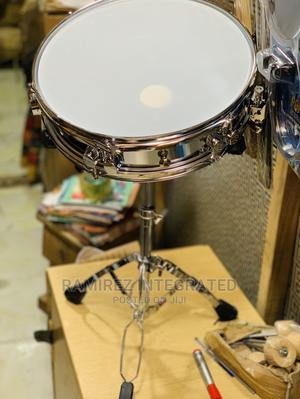 Professional Piccolo Snare Drum With Quality Stand | Musical Instruments & Gear for sale in Lagos State, Ojo