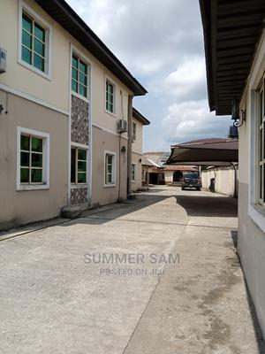 3bdrm Block of Flats in Osongama Estate, Uyo for Sale | Houses & Apartments For Sale for sale in Akwa Ibom State, Uyo