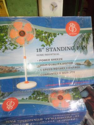 Industrial Standing Fan | Home Appliances for sale in Lagos State, Ojo