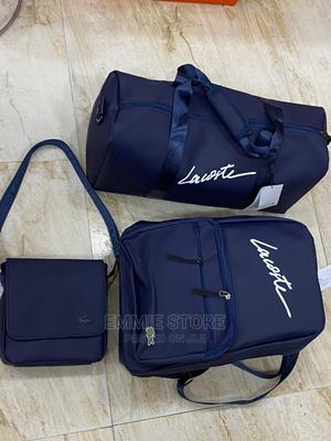 Lacoste Designer Bags   Bags for sale in Lagos State, Lagos Island (Eko)