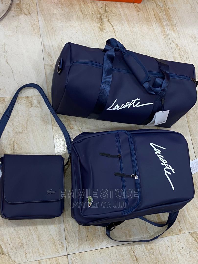Lacoste Designer Bags