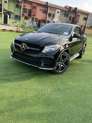Mercedes-Benz GLE-Class 2016 Black | Cars for sale in Lagos State, Ogba