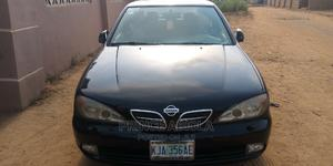 Nissan Primera 2000 Black   Cars for sale in Oyo State, Oyo