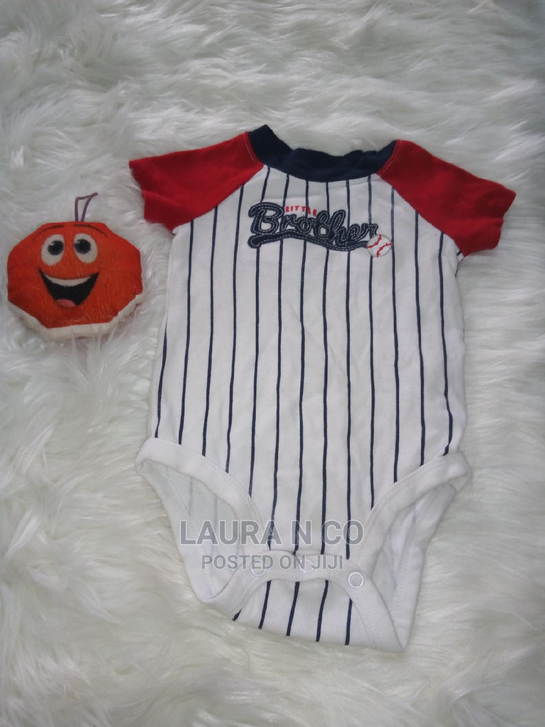 Various Baby Boys Clothes | Children's Clothing for sale in Kubwa, Abuja (FCT) State, Nigeria