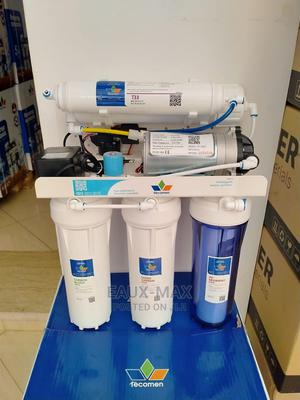 RO Water Treatment Plant | Plumbing & Water Supply for sale in Lagos State, Orile