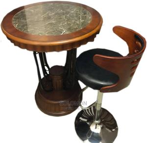 Round Bar Table Wholesale Price   Furniture for sale in Lagos State, Ikeja