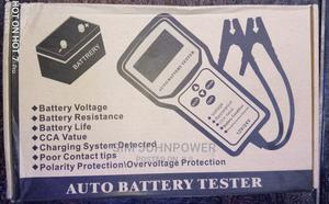 Auto Battary Taster   Vehicle Parts & Accessories for sale in Lagos State, Ojo
