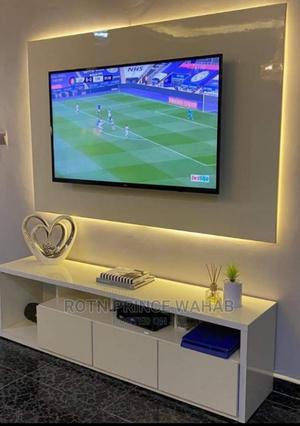 Home Use Tv Stand   Furniture for sale in Lagos State, Alimosho