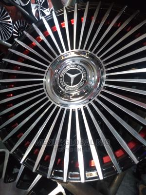 20 for Mercedes Benz Rim   Vehicle Parts & Accessories for sale in Lagos State, Mushin