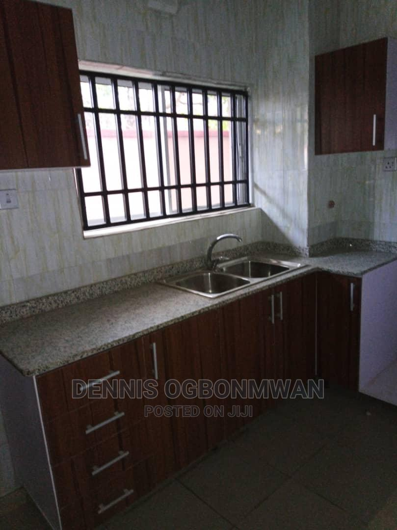Brand New 2bedroom Flat for Rent at Ogba GRA | Houses & Apartments For Rent for sale in Ogba GRA, Ogba, Nigeria