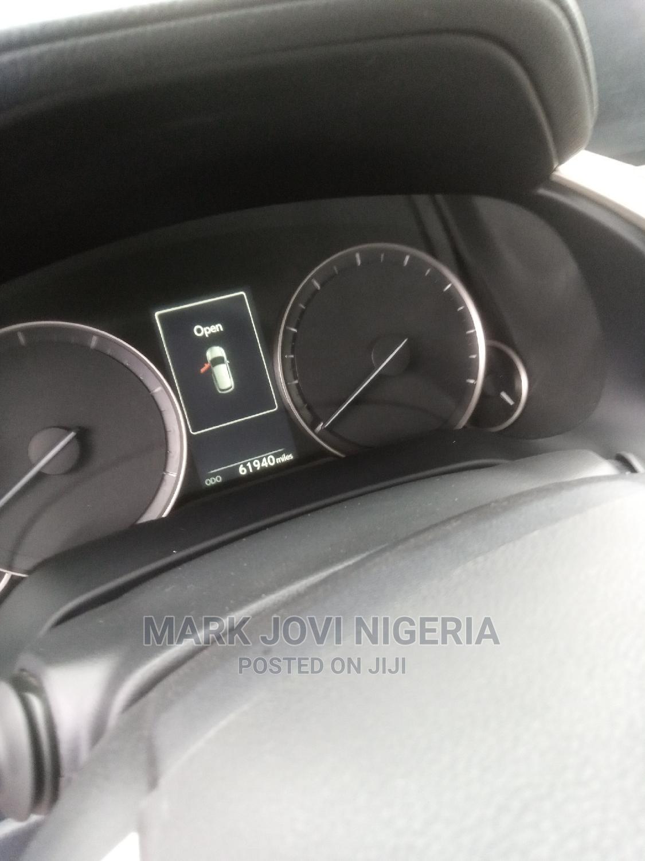 Archive: Lexus RX 2017 350 FWD Gray