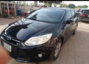 Ford Focus 2014 Black   Cars for sale in Abuja (FCT) State, Central Business District