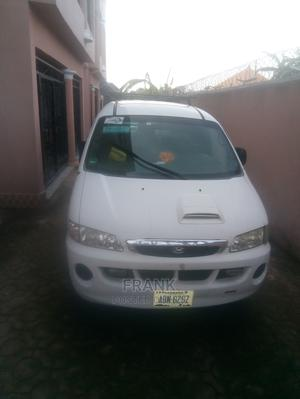 Hyundai H1 1998 White | Buses & Microbuses for sale in Anambra State, Awka