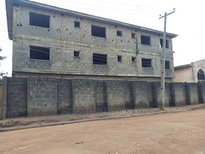 Uncompleted 75 Rooms Hotel For Sale At Idimu In Alimosho   Commercial Property For Sale for sale in Alimosho, Iseri Olofin