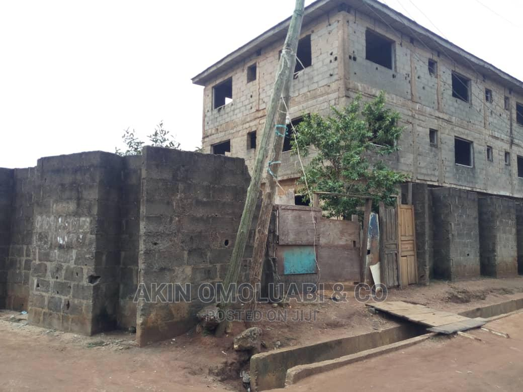 Uncompleted 75 Rooms Hotel For Sale At Idimu In Alimosho   Commercial Property For Sale for sale in Iseri Olofin, Alimosho, Nigeria