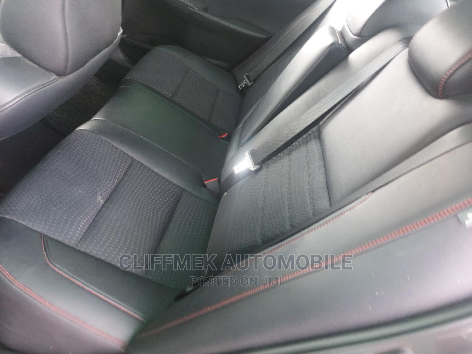 Toyota Camry 2015 Gray   Cars for sale in Ajah, Lagos State, Nigeria