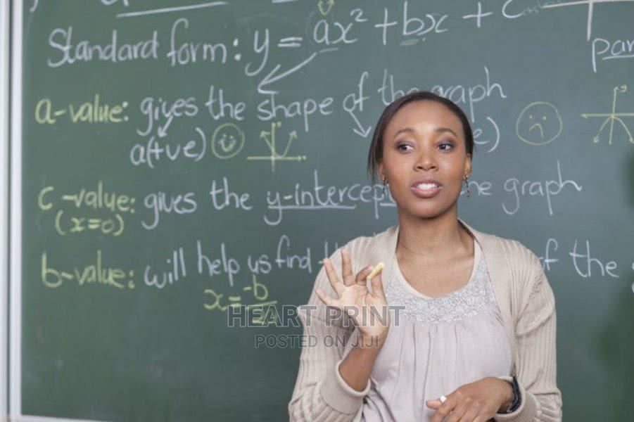 Experienced Teachers Urgently Needed at Awoyaya,Ajah