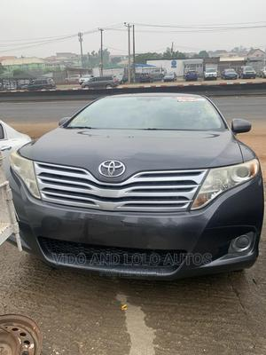Toyota Venza 2009 Black | Cars for sale in Lagos State, Ikeja