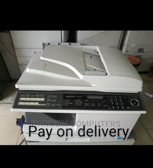 SHARP AR M201 3 in 1 Copier (Pay on Delivery) | Printers & Scanners for sale in Lagos State, Surulere