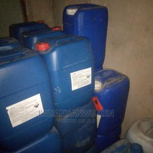 Acetic Acid 30liters Keg | Manufacturing Materials for sale in Lagos State, Ojota