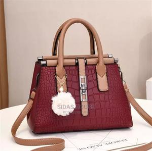 Classic Female Handbag   Bags for sale in Rivers State, Port-Harcourt