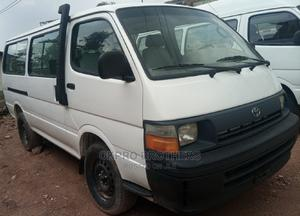 Toyota Hiace 2000 | Buses & Microbuses for sale in Oyo State, Ibadan