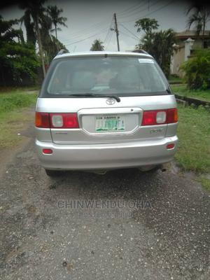 Toyota Picnic 2003 Silver | Cars for sale in Lagos State, Ojota