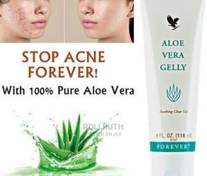 Aloe Vera Gelly | Skin Care for sale in Lagos State, Ogba