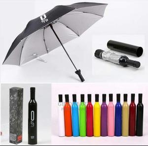 Bottled Portable Umbrella | Clothing Accessories for sale in Lagos State, Ejigbo