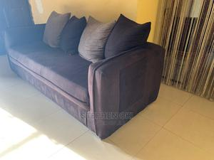 A Set of 3 Sitter 2 Sitter Chair | Furniture for sale in Delta State, Oshimili South