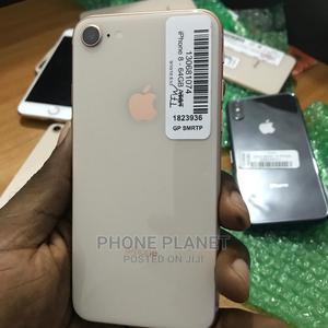 Apple iPhone 8 64 GB Gold   Mobile Phones for sale in Lagos State, Yaba