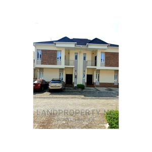 New Corner Piece 4 Bedroom Duplex For Sale | Houses & Apartments For Sale for sale in Lekki, Lekki Expressway