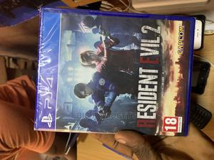 Resident Evil 2 Ps4 Games   Video Games for sale in Lagos State, Ikeja