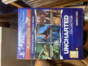 Uncharted Collection Ps4 Games | Video Games for sale in Lagos State, Ikeja