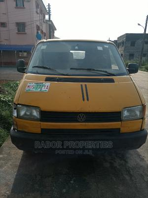 Petrol Engine T4 Volkswagen Bus | Buses & Microbuses for sale in Lagos State, Ojo