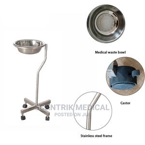 Original Basin Wash Hand Stand for Clinics | Medical Supplies & Equipment for sale in Abuja (FCT) State, Kuchigoro